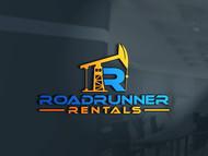 Roadrunner Rentals Logo - Entry #115