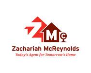 Real Estate Agent Logo - Entry #106