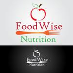 Logo for a nutrition company - Entry #33