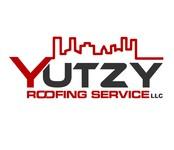 Yutzy Roofing Service llc. Logo - Entry #58