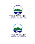True Wealth Advisory Group Logo - Entry #17