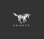 Grass Co. Logo - Entry #146