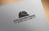 ETM Advertising Specialties Logo - Entry #38