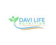 Davi Life Nutrition Logo - Entry #944