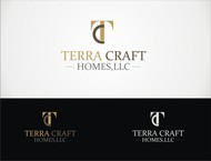 TerraCraft Homes, LLC Logo - Entry #64