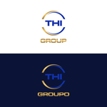 THI group Logo - Entry #68