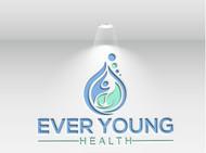 Ever Young Health Logo - Entry #99