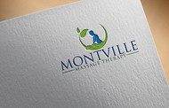 Montville Massage Therapy Logo - Entry #165