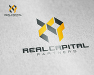 Real Capital Partners Logo - Entry #19