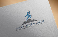 Ascendant Wealth Management Logo - Entry #27