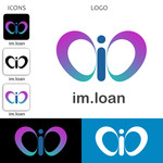 im.loan Logo - Entry #831