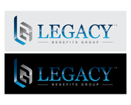 Legacy Benefits Group Logo - Entry #129