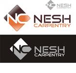nesh carpentry contest Logo - Entry #23
