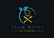 Team Biehl Kitchen Logo - Entry #75