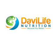 Davi Life Nutrition Logo - Entry #597