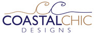 Coastal Chic Designs Logo - Entry #83