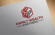 Family Wealth Partners Logo - Entry #100