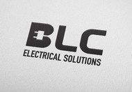 BLC Electrical Solutions Logo - Entry #35