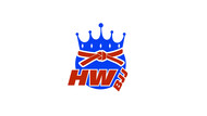 Heavyweight Jiujitsu Logo - Entry #249