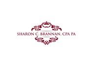 Sharon C. Brannan, CPA PA Logo - Entry #127