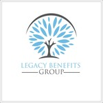 Legacy Benefits Group Logo - Entry #64