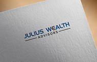 Julius Wealth Advisors Logo - Entry #422