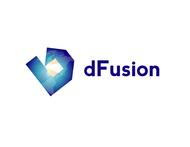 dFusion Logo - Entry #25