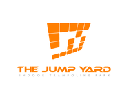 The Jump Yard Logo - Entry #9