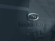 The Tyler Smith Group Logo - Entry #87
