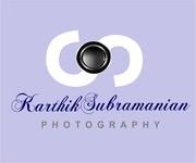 Karthik Subramanian Photography Logo - Entry #199