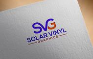 Solar Vinyl Graphics Logo - Entry #93