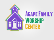 Agape Logo - Entry #2