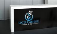 OCD Canine LLC Logo - Entry #157