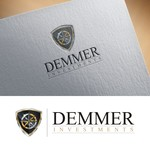 Demmer Investments Logo - Entry #61