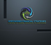 Empowered Financial Strategies Logo - Entry #414