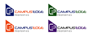 Campus Edge Properties Logo - Entry #48