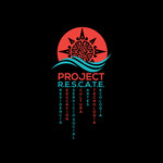 Project R.E.S.C.A.T.E. Logo - Entry #79