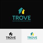 Trove Logo - Entry #46