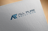 ALL PURE SOLUTIONS Logo - Entry #32