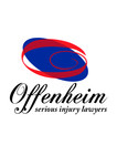 Law Firm Logo, Offenheim           Serious Injury Lawyers - Entry #212