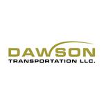 Dawson Transportation LLC. Logo - Entry #79