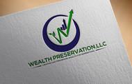 Wealth Preservation,llc Logo - Entry #352