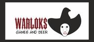 Warlocks Games and Beer Logo - Entry #8