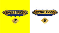 Empire Events Logo - Entry #17