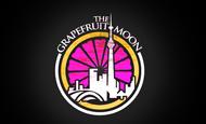The Grapefruit Moon Logo - Entry #75