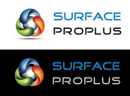 Surfaceproplus Logo - Entry #56