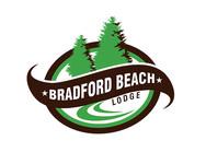 Bradford Beach Lodge Logo - Entry #37
