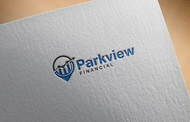 Parkview Financial Logo - Entry #78