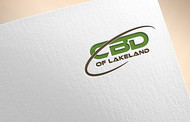 CBD of Lakeland Logo - Entry #18