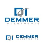 Demmer Investments Logo - Entry #191